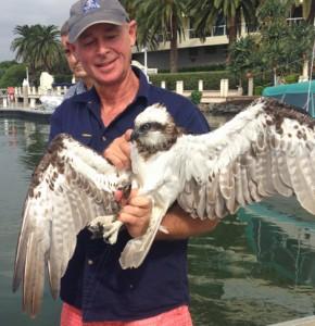 Osprey, Outback Jacks 4